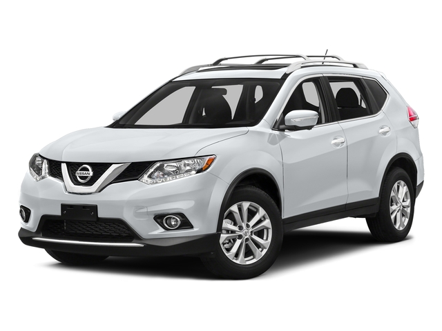 2016 Nissan Rogue SV AWD 4dr SV Regular Unleaded I-4 2.5 L/152 [0]