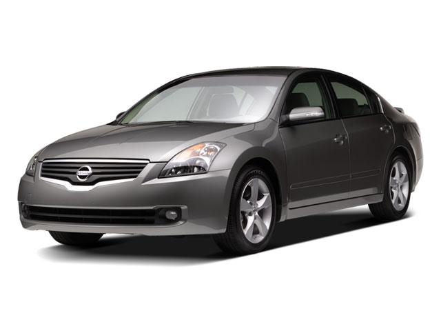 2009 Nissan Altima 2.5 S 4dr Sdn I4 CVT 2.5 S Gas I4 2.5L/152 [13]
