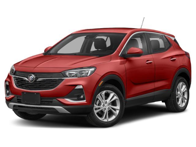 2022 Buick Encore GX Select AWD 4dr Select Turbocharged 1.3/ [2]