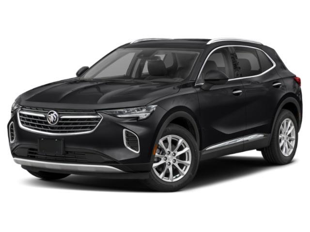 2022 Buick Envision Avenir AWD 4dr Avenir Turbocharged Gas I4 2.0L/- TBD – [0]