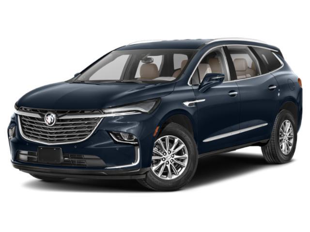 2022 Buick Enclave Avenir AWD 4dr Avenir Gas V6 3.6L/ [4]