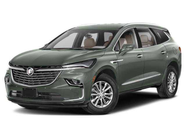 2022 Buick Enclave Avenir AWD 4dr Avenir Gas V6 3.6L/ [3]