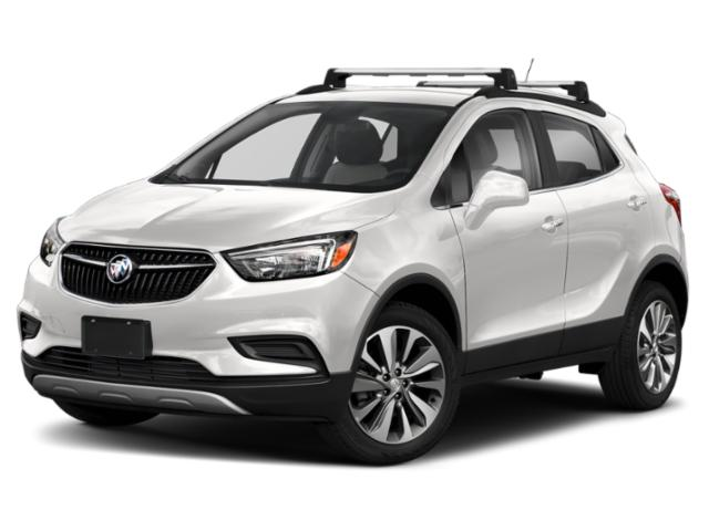 2022 Buick Encore- INCOMING RESERVE NOW!! AWD 4dr Preferred Turbocharged I4 1.4/85.4 [11]