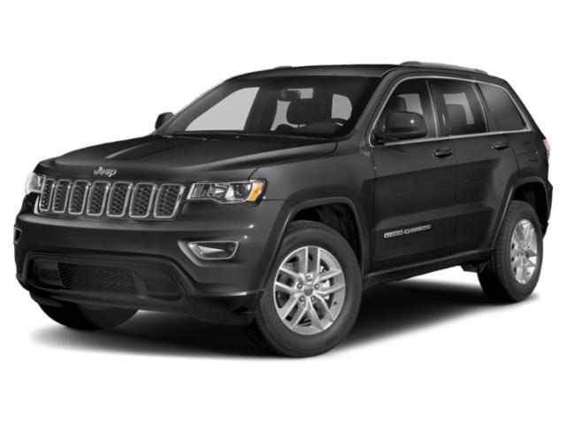 2019 Jeep Grand Cherokee Laredo E Laredo E 4x4 Regular Unleaded V-6 3.6 L/220 [4]
