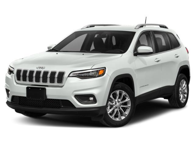 2019 Jeep Cherokee | Remote Start | Rear View Camera | Upland 4x4 Regular Unleaded V-6 3.2 L/198 [3]