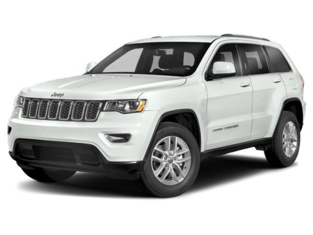 2019 Jeep Grand Cherokee LARE Altitude 4x4 Regular Unleaded V-6 3.6 L/220 [12]