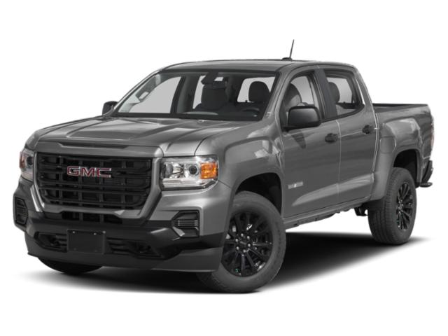 2021 GMC Canyon 4WD AT4 w/Leather 4WD Crew Cab 128″ AT4 w/Leather Gas V6 3.6L/222 [0]