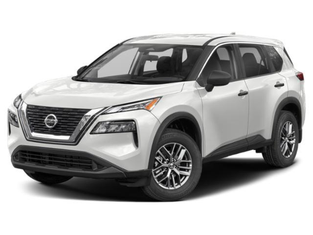 2021 Nissan Rogue SV Premium AWD SV Regular Unleaded I-4 2.5 L/152 [9]