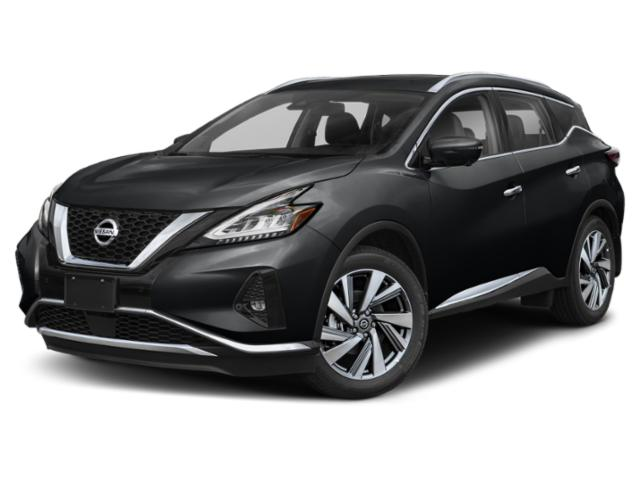 2021 Nissan Murano Platinum AWD Platinum Regular Unleaded V-6 3.5 L/213 [4]