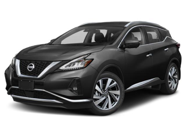 2021 Nissan Murano Platinum AWD Platinum Regular Unleaded V-6 3.5 L/213 [0]