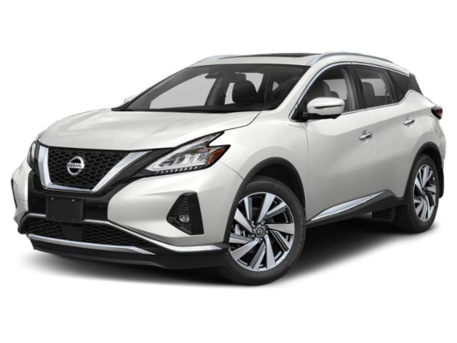 2021 Nissan Murano SL AWD SL Regular Unleaded V-6 3.5 L/213 [9]