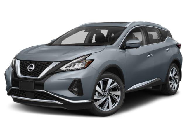 2021 Nissan Murano Midnight Edition AWD Midnight Edition Regular Unleaded V-6 3.5 L/213 [5]