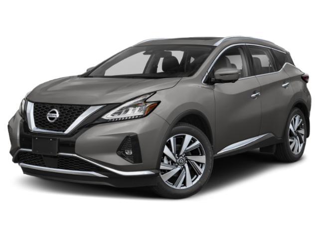 2021 Nissan Murano Midnight Edition AWD Midnight Edition Regular Unleaded V-6 3.5 L/213 [2]