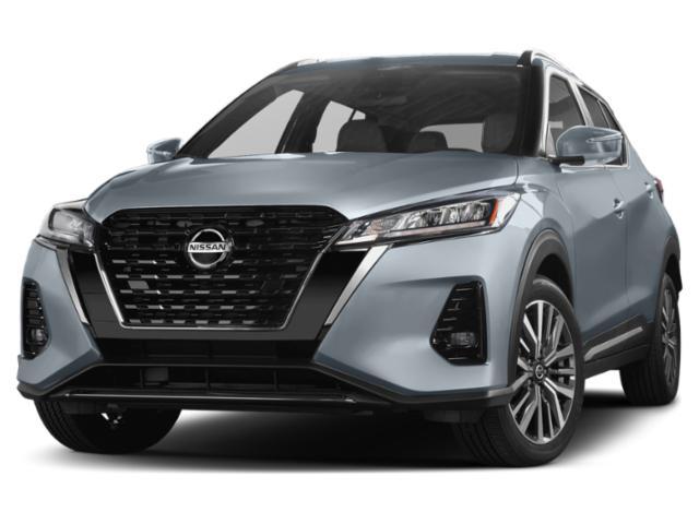 2021 Nissan Kicks SV SV FWD Regular Unleaded I-4 1.6 L/98 [9]