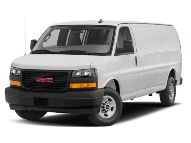 2021 GMC Savana 2500 Work Van RWD 2500 155″ Gas V8 6.6L/ [11]