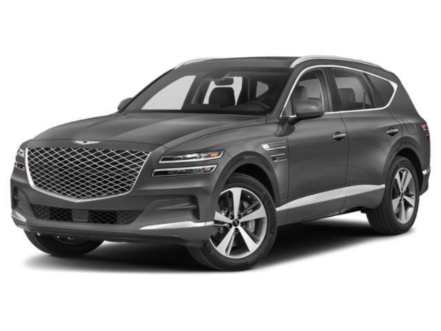 2021 Genesis GV80 3.5T Advanced *Dual Roof* *360 Cam* *Blind Spot* 3.5T Advanced AWD Twin Turbo Premium Unleaded V-6 3.5 L/212 [17]