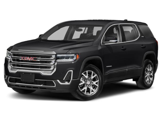 2021 GMC Acadia AT4 AWD 4dr AT4 Gas V6 3.6L/222 [5]