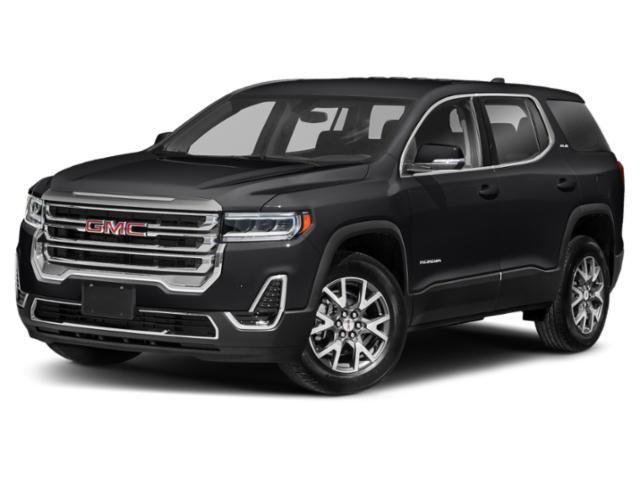 2021 GMC Acadia AT4 AWD 4dr AT4 Gas V6 3.6L/ [4]
