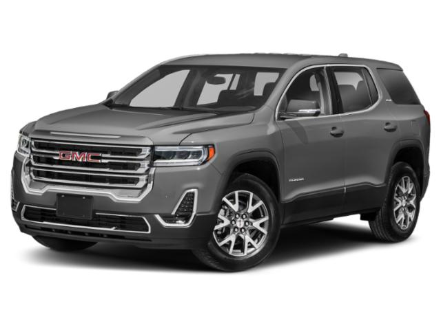 2021 GMC Acadia SLT AWD 4dr SLT Turbocharged Gas I4 2.0L/ [13]
