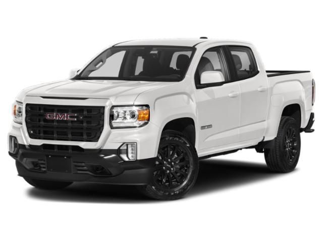 2021 GMC Canyon 4WD Elevation 4WD Crew Cab 128″ Elevation Gas V6 3.6L/222 [7]