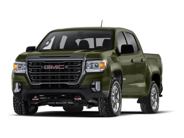 2021 GMC Canyon Denali 4WD Crew Cab 128″ Denali Gas V6 3.6L/222 [6]