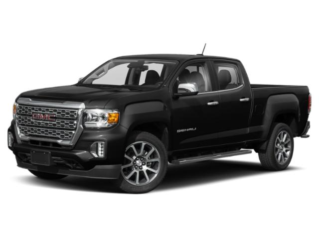 2021 GMC Canyon 4WD AT4 w/Cloth 4WD Crew Cab 128″ AT4 w/Cloth Gas V6 3.6L/222 [8]