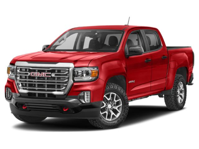 2021 GMC Canyon 4WD Elevation 4WD Crew Cab 128″ Elevation Gas V6 3.6L/222 [8]