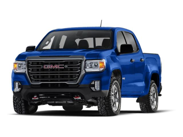 2021 GMC Canyon 4WD Elevation 4WD Crew Cab 128″ Elevation Gas V6 3.6L/222 [5]