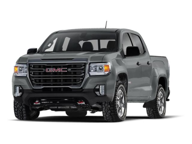 """2021 GMC Canyon 4WD Crew Cab 128"""" AT4 w/Leather Gas V6 3.6L/222 [11]"""