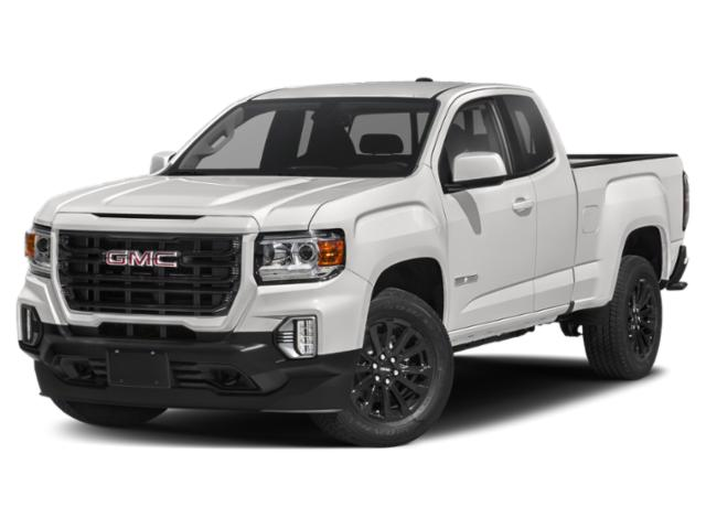 2021 GMC Canyon 4WD AT4 w/Cloth 4WD Crew Cab 128″ AT4 w/Cloth Gas V6 3.6L/222 [0]