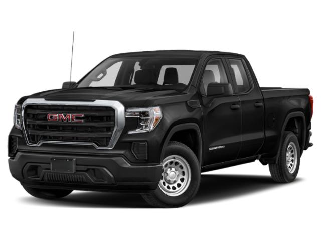 2021 GMC Sierra 1500 Elevation 4WD Double Cab 147″ Elevation Gas I4 2.7L/166 [1]