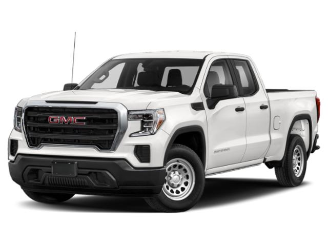 2021 GMC Sierra 1500 4WD Double Cab 147″ Gas I4 2.7L/166 [6]