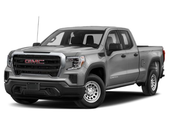 2021 GMC Sierra 1500 4WD Double Cab 147″ Gas I4 2.7L/166 [2]