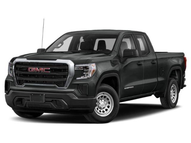 2021 GMC Sierra 1500 4WD Double Cab 147″ Gas V8 5.3L/325 [13]
