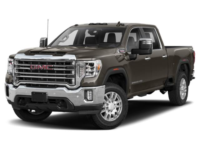 """2021 GMC SIERRA 2500 IN TRANSIT - RESERVE NOW 4WD Crew Cab 159"""" AT4 Turbocharged Diesel V8 6.6L/403 [1]"""