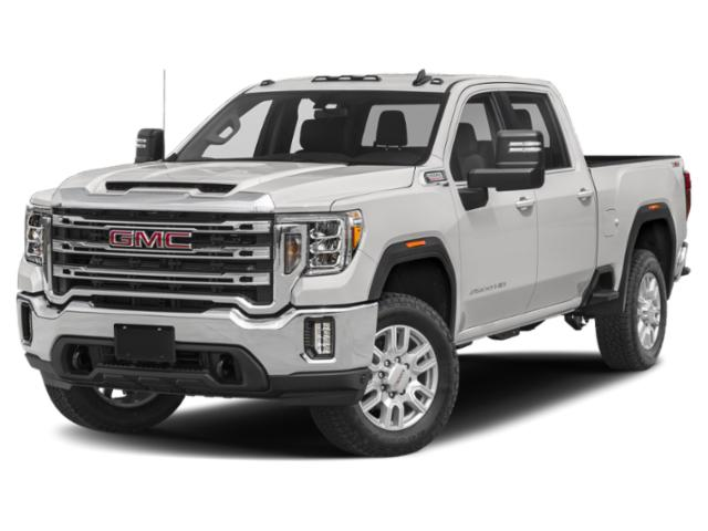 2021 GMC Sierra 2500HD SLE 6.6L Gas Apple Car Play Backup Camera 4WD Crew Cab 159″ SLE Gas V8 6.6L/400 [7]