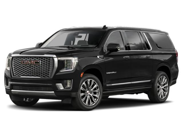 2021 GMC YUKON XL AT4 - COMING SOON  -RESERVE TODAY YUKON XL 4WD AT4 L84 ENGINE: 5.3L, ECOTEC3 V-8, DI, [1]
