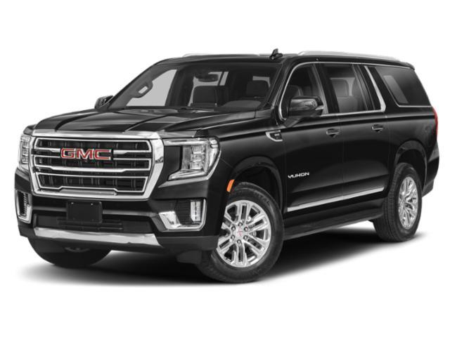 2021 GMC Yukon XL 4WD 4dr Denali Gas V8 6.2L/ [3]