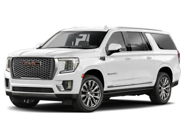2021 GMC Yukon XL SLE 4WD 4dr SLE Gas V8 5.3L/ [4]