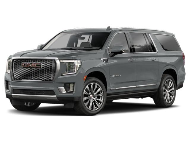 2021 GMC Yukon XL IN TRANSIT-RESERVE NOW! 4WD 4dr Denali Gas V8 6.2L/ [1]