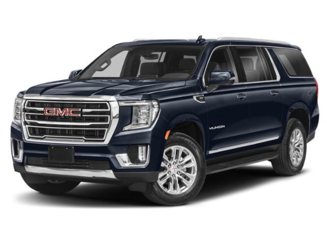 2021 GMC Yukon XL Denali 4WD 4dr Denali Gas V8 6.2L/ [3]