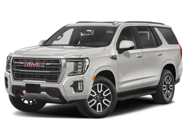 2021 GMC Yukon Denali 4WD/ HEATED/COOLED LEATHER/ MAX TOW PKG/ BLIND ZONE ALERT 4WD 4dr Denali Gas V8 6.2L/ [13]