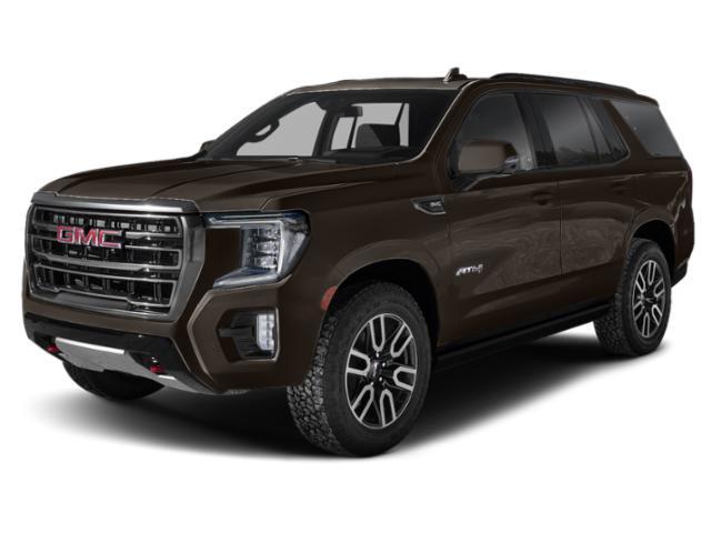 2021 GMC Yukon SLE 4WD 4dr SLE Gas V8 5.3L/ [0]