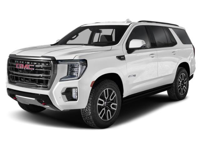 2021 GMC Yukon SLT 4WD 4dr SLT Gas V8 5.3L/ [2]