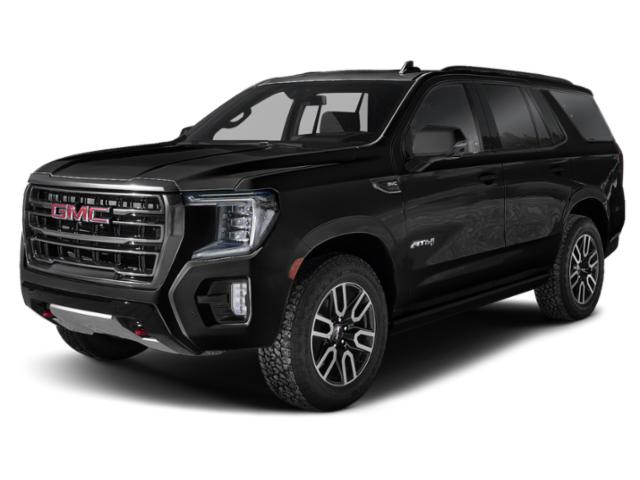 2021 GMC Yukon AT4 4WD 4dr AT4 Gas V8 5.3L/ [0]