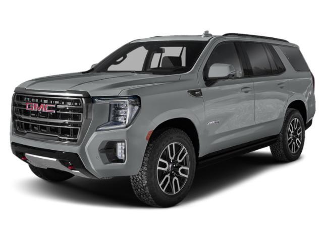 2021 GMC Yukon 4WD 4dr Denali Gas V8 6.2L/ [5]