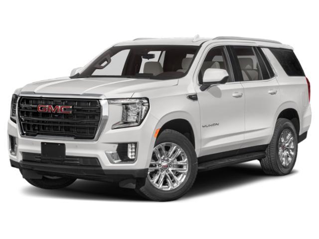 2021 GMC Yukon SLT 4WD 4dr SLT Gas V8 5.3L/ [15]
