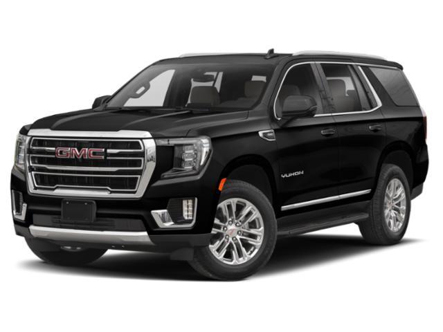2021 GMC Yukon IN TRANSIT-RESERVE NOW! 4WD 4dr SLT Gas V8 5.3L/ [1]