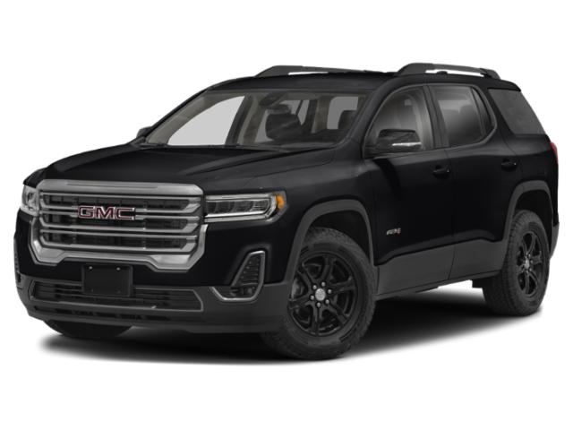 2021 GMC Acadia Denali AWD/HEATED/COOLED LEATHER/ REMOTE START/ TECHNOLOGY PKG AWD 4dr Denali Gas V6 3.6L/ [0]