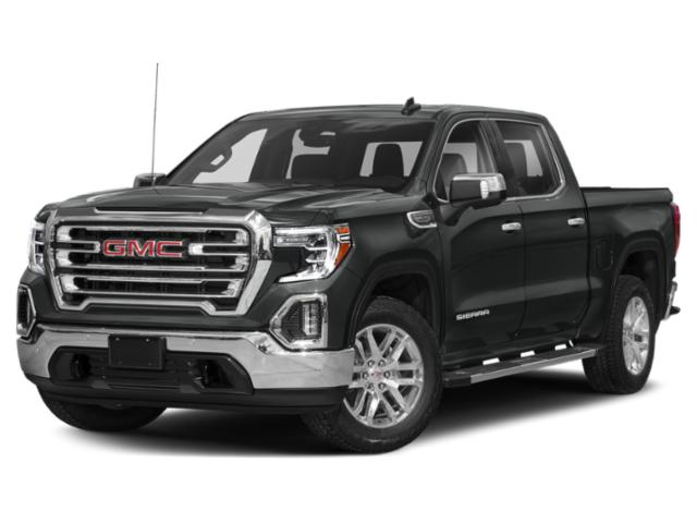 2021 GMC Sierra 1500 AT4 Htd/Cld Lthr Htd 2nd Row/Steering Wheel 4WD Crew Cab 147″ AT4 Gas V8 5.3L/325 [10]